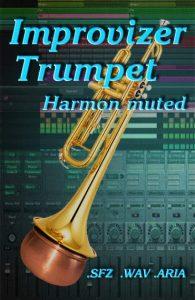 SFZ-trumpet harmon-Jazz for Aria