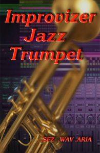 SFZ-trumpet Jazz for Aria player