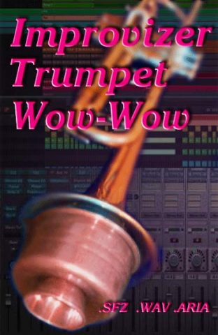 SFZ-trumpet-Jazz for Aria