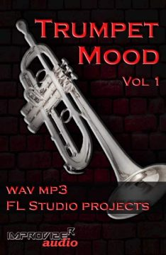 Trumpet Wav FL Studio projects